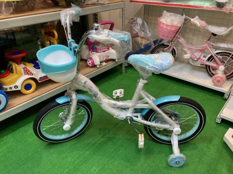 """藍-16吋小蝴蝶腳踏車/SX16-05B/16"""" 藍-16吋小蝴蝶腳踏車/SX16-05B/16"""""""