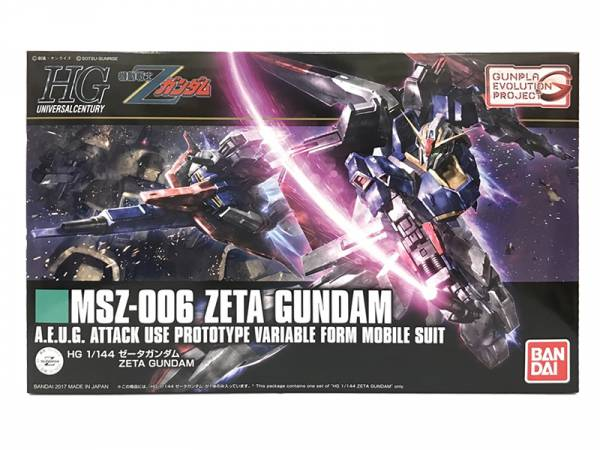 HU-203 Z鋼彈1/144/5055611/0215633 -BANDAI萬代鋼彈組裝模型 鋼彈,自由,薩克,SD,HG,RG,MG,PG,華泰玩具
