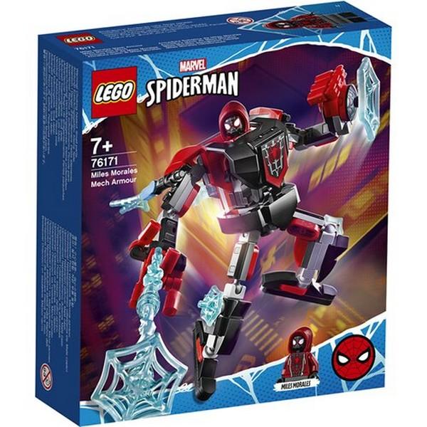 Miles Morales Mech Armor LEGO 76171/L76171 樂高積木,Miles Morales Mech Armor