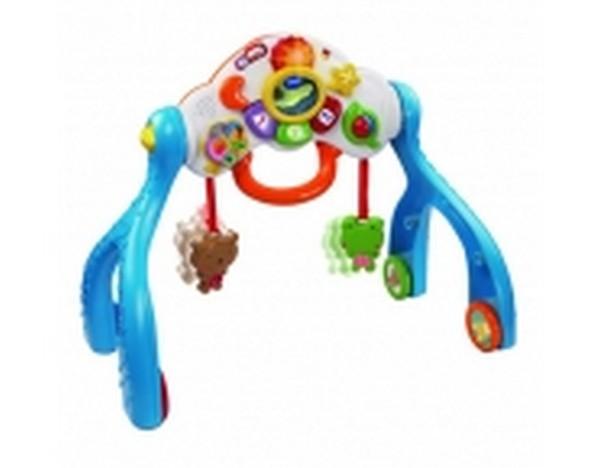 Vtech 3合1聲光遊戲組/156603 Vtech,幼教,發展玩具,早教