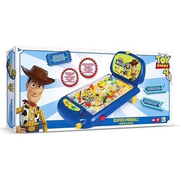 玩具總動員聲光彈珠台/IM14103 玩具總動員聲光彈珠台,復古童玩,