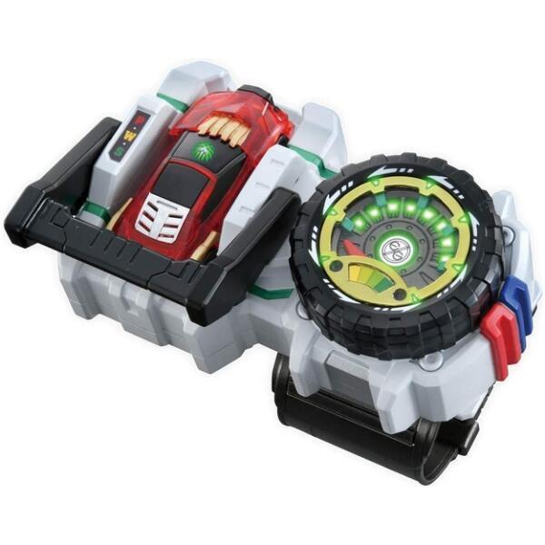 地球防衛隊 大地增幅器/TP13549 地球防衛隊 大地增幅器,男孩變形玩具