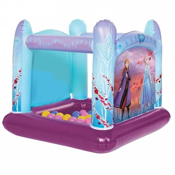 @冰雪奇緣2探險球屋(附20顆球)/MM50024 冰雪奇緣,艾莎,安娜,雪寶,elsa,公主