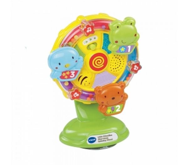 歡樂旋轉摩天輪/165903/英國Vtech Vtech,幼教,發展玩具,早教