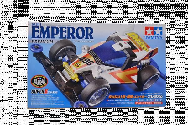 @EMPEROR.SUPER II CHASSIS/田宮四驅車/ 附馬達./TM18069 EMPEROR SUPER II,CHASSIS,田宮,四驅車,附馬達,TM18069