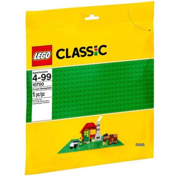 @*綠色底板/L10700-樂高積木 LEGO Classic系列-LEGO 10700 綠色底板L10700-樂高積木 LEGO Classic系列-LEGO 10700