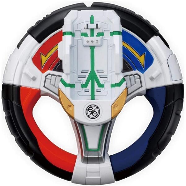 地球防衛隊 大地之輪槍/劍/TP13552 地球防衛隊 大地之輪槍,男孩變形玩具
