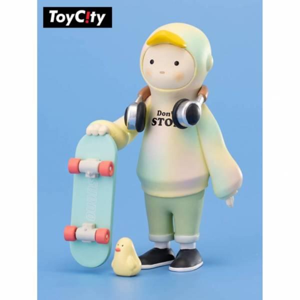 玩具城市 ToyCity × Sueno 頑童 PLAY 玩耍系列 玩具城市,ToyCity,Sueno,頑童,PLAY玩耍