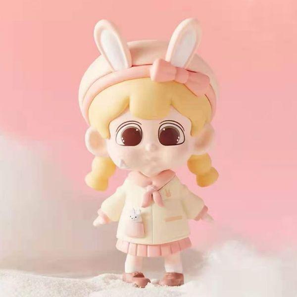 Hey's Doll 嘿粉兒 × 塔塔開心生日系列 Hey's Doll,嘿粉兒,塔塔,開心生日,塔塔開心生日系列