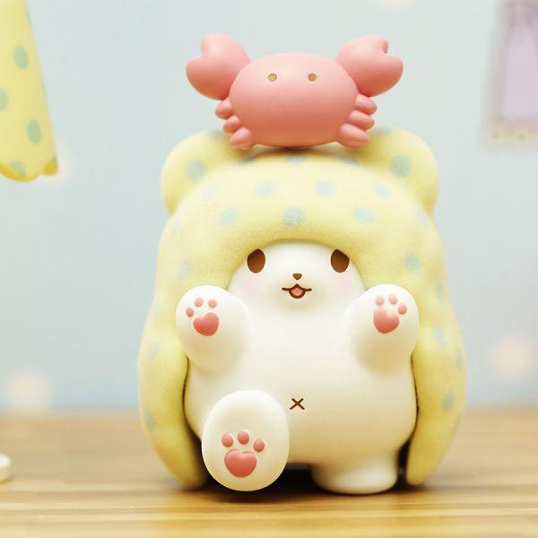 fSanrio 三麗鷗 毛毯熊 まるもふびより 莫普 宅家系列 Sanrio,三麗鷗,毛毯熊,まるもふびより,莫普,宅家系列