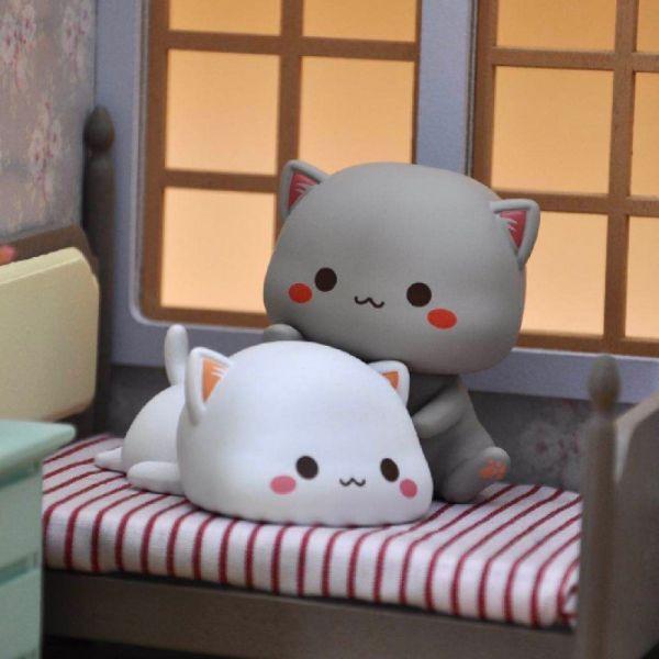 蜜桃貓和小伙伴 第2彈 讓愛先行 蜜桃貓2,讓愛先行,不覺曉曉