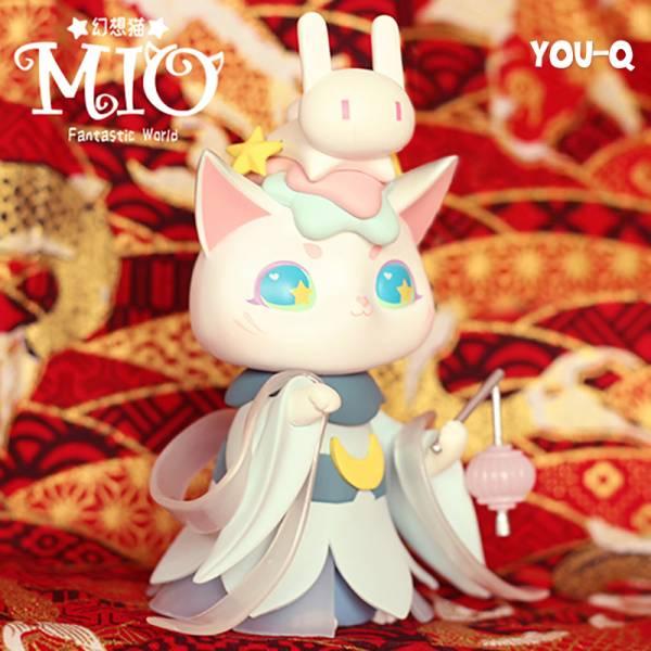 模匠工作室MJ Studio 幻想貓系列 MIO甜品 模匠工作室,MJ Studio,幻想貓,MI甜品