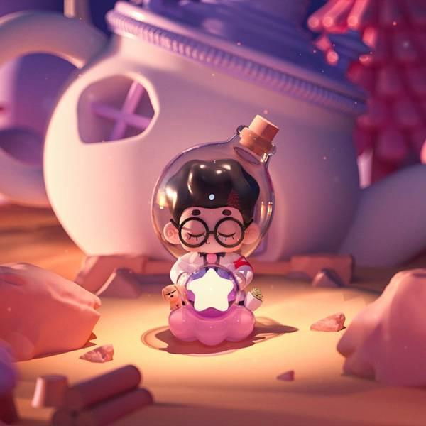 BOBO 星願系列 Star Wish BOBO,星願,Star Wish