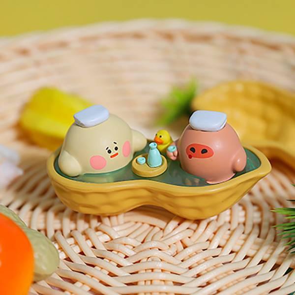 CJoy × 果人 Lil Nutties 果仁堅果系列 CJoy,果人,Lil Nutties,果仁,堅果