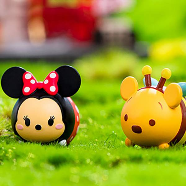 迪士尼 Disney Tsum Tsum 一路旅行系列 迪士尼,Disney,Tsum Tsum,一路旅行