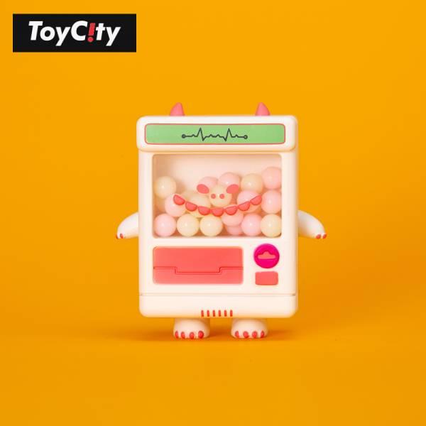 玩具城市 ToyCity 回憶販賣機 Memory Vending 第二彈 幻彩島系列盲盒 玩具城市,ToyCity,回憶販賣機,Memory Vending,第二彈 幻彩島系列