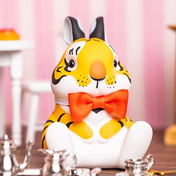空想造物 不二馬大叔 兔子速寫本系列 52TOYS,空想造物,不二馬大叔,兔子速寫本