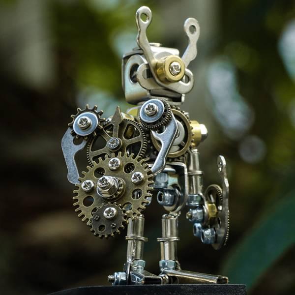 機械黨 Mechanical Saints 機械聖徒系列 機械黨,Mechanical Saints,機械聖徒