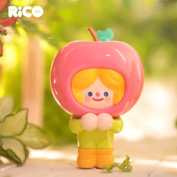 F.UN × 尋找獨角獸 RICO 祕密花園系列 Happy Garden F.UN,尋找獨角獸,RICO,祕密花園,Happy Garden