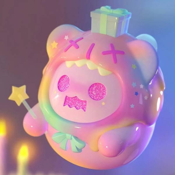 F.UN尋找獨角獸 × ShinWoo 幽靈熊 Birthday Party 生日派對 FUN,尋找獨角獸,ShinWoo,幽靈熊,Birthday Party,生日派對