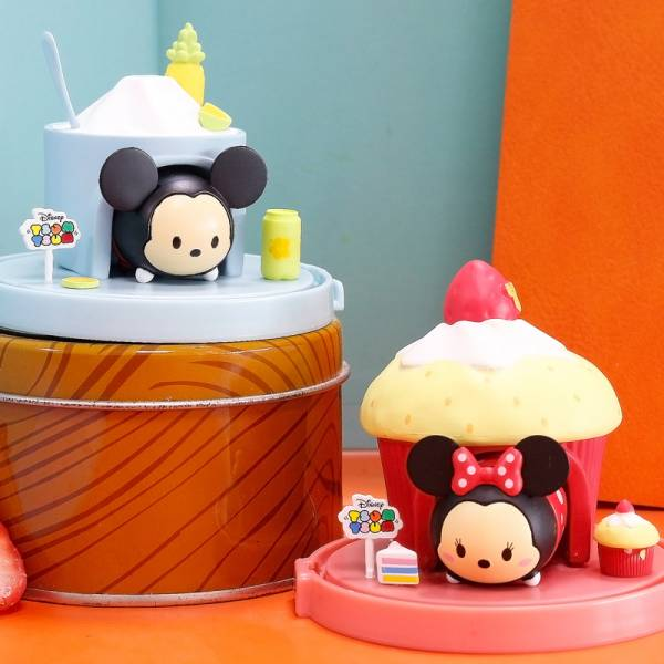 DISNEY 迪士尼 TSUM TSUM 甜品屋 Dessert House DISNEY,迪士尼,TSUM TSUM,甜品屋,Dessert House