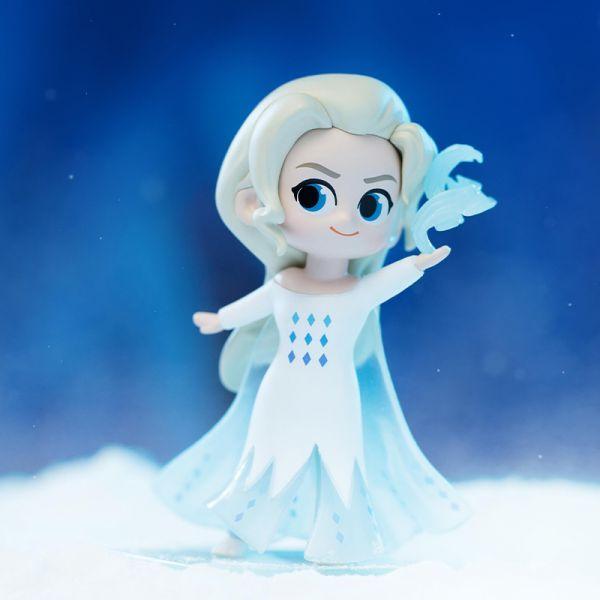 迪士尼 Disney 冰雪奇緣 Frozen II系列 迪士尼,Disney,冰雪奇緣,Frozen,ELAS,艾莎,安娜