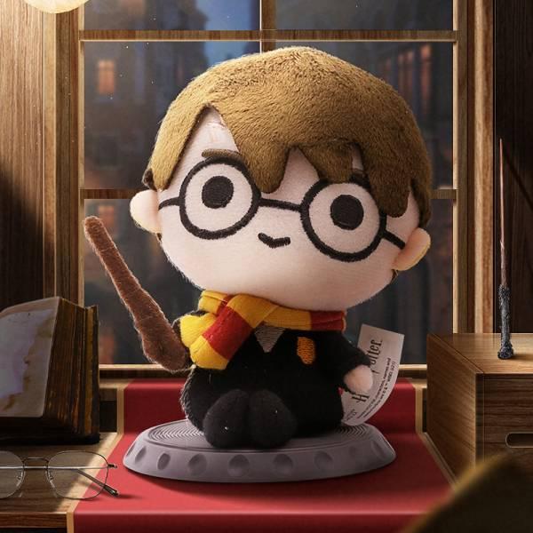 哈利波特 Harry Potter 毛絨盲盒系列 哈利波特,Harry Potter,毛絨盲盒