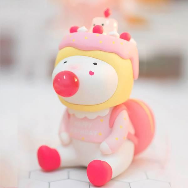 Repolar × F.UN 吐泡泡 Sweet dream 甜品系列 尋找獨角獸,Repolar,FUN,吐泡泡,Sweet dream,甜品