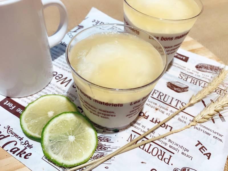 檸檬慕斯杯-5杯
