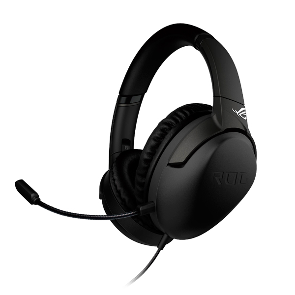 ROG STRIX GO 3.5mm 電競 有線 耳麥 ROG,STRIX GOm3.5mm,有線,藍牙,無線,電競,耳機,華碩,ASUS,台灣,降噪,PS5,SWITCH,XBOX