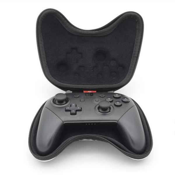 NS PRO 手把 收納包 EVA 硬殼包 // Nintendo Switch NS,PRO手把,EVA,保護包,收納包,硬殼包,黑色,耐衝擊,創念,保護
