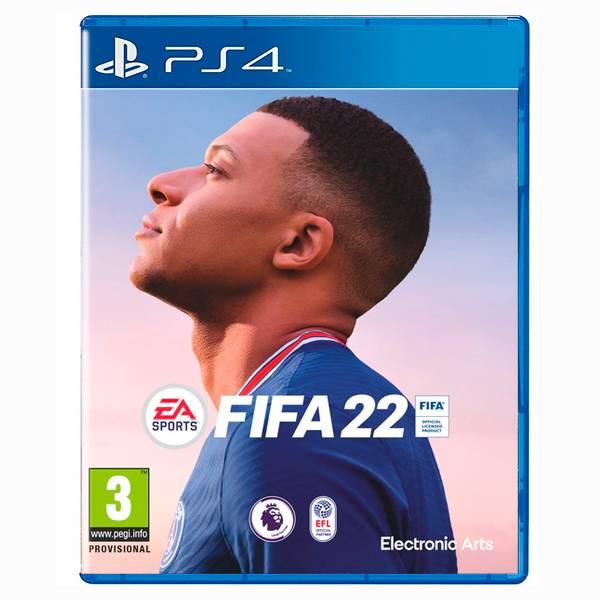 PS4 FIFA 22 / 中文版 PS4,PS5,NS,XSX,FIFA22,中文版,國際足盟大賽 22,足球,歐盟
