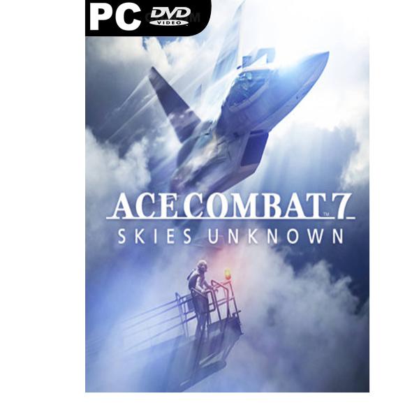 PC 空戰奇兵 7:未知天際 AC7 ※ 中文版 ※ Ace Combat 另有飛行搖桿 PC,預購,空戰奇兵 7:未知天際,AC7,中文版,空戰奇兵,未知天際,Ace Combat