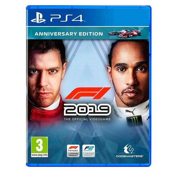 PS4 F1 2019 方程式賽車 ※ 簡中英文版 ※ PS4,F1 2019,英文版,F1,方程式,賽車,方程式賽車,簡中英版