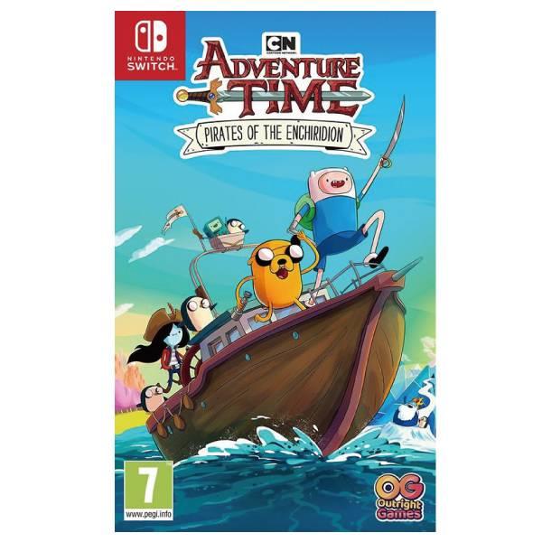 NS 探險活寶 海盜的英雄寶典 ※ 英文版 ※ Adventure Time Nintendo Switch NS,探險活寶,海盜的英雄寶典,英文版,Adventure Time,老皮,Nintendo,Switch,Nintendo Switch