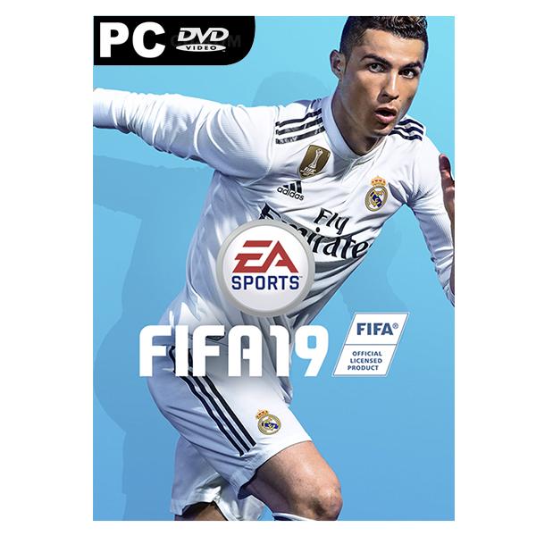PC FIFA 19 ※ 亞英版 ※  國際足盟大賽 PC,FIFA 19,亞英版,國際足盟大賽,足球大賽