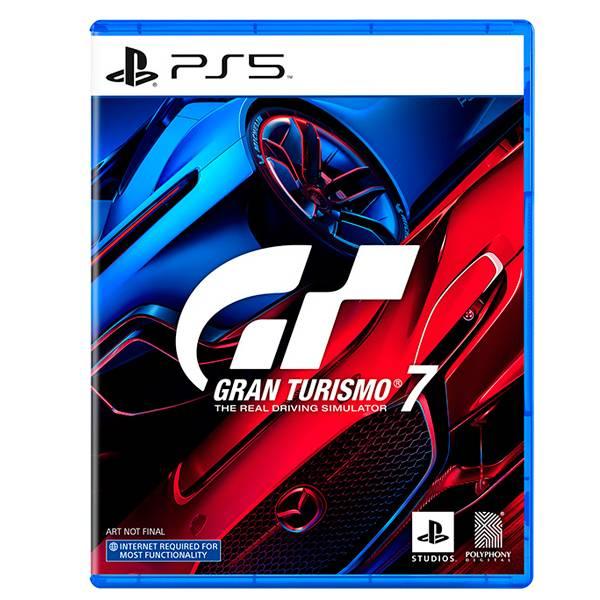 【預購】PS5 跑車浪漫旅 7 GTS 7 / 中文版 / Gran Turismo 7 PS5,跑車浪漫旅,跑車浪漫旅7,中文版,Gran Turismo,賽車,連線,跑車,競速