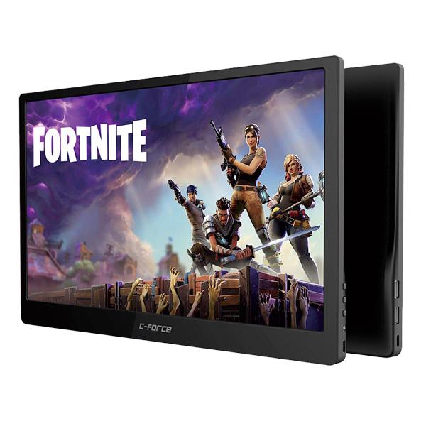 攜帶式螢幕 C-Force CF011 type c // 15.6吋 NS,SWITCH,攜帶式螢幕,C-Froce,CF011,type c,ASUS,液晶螢幕,精靈寶可夢,隨身