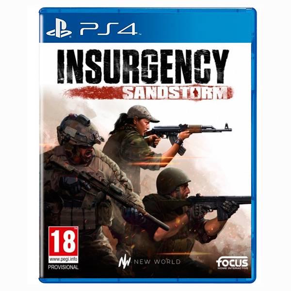 PS4 叛亂:沙漠風暴 / 中英文版  預購,PS4,XBOXONE,X1,叛亂,沙漠風暴,暴動,Insurgency,射擊,中文