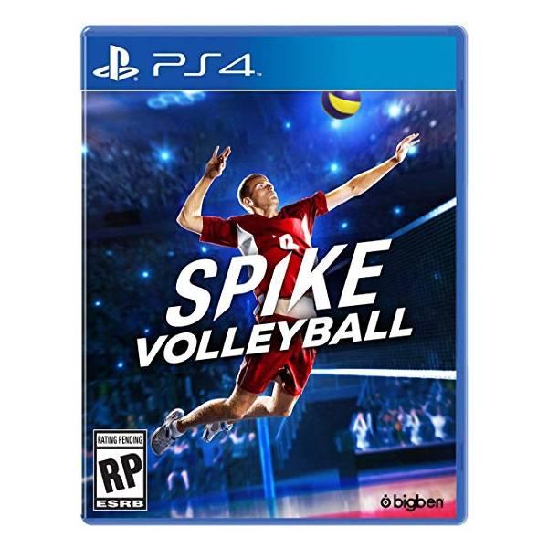 PS4 進擊的扣殺 超級排球賽  // 中文 黃金版 //  PS4,進擊的扣殺,超級排球賽,運動,排球, volleyball