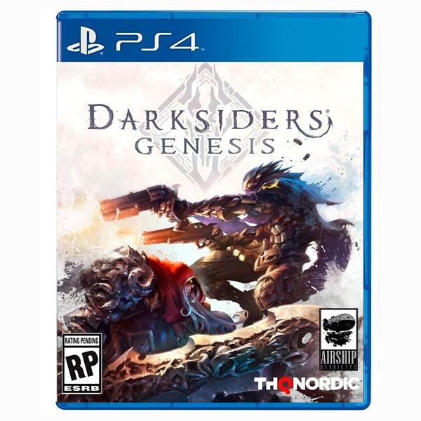 PS4 暗黑血統 創世記 / 簡體中文 PS4,NS,暗黑血統,創世紀,動作,冒險,血腥,地獄,預購,中文