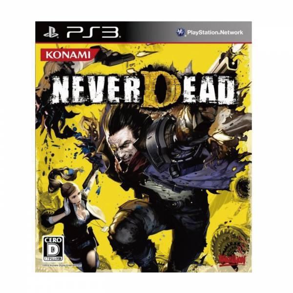 PS3 不死英雄 亞英版 PS3,不死英雄,亞英版