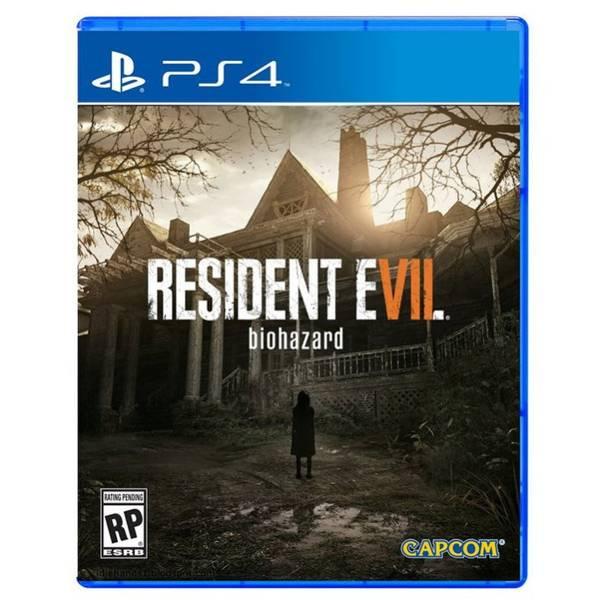 【二手】PS4 惡靈古堡 7 生化危機 ※ 中文版 // Residen Evil  //  支援PS VR PS4,惡靈古堡 7,生化危機,中文版,Residen Evil,PS VR