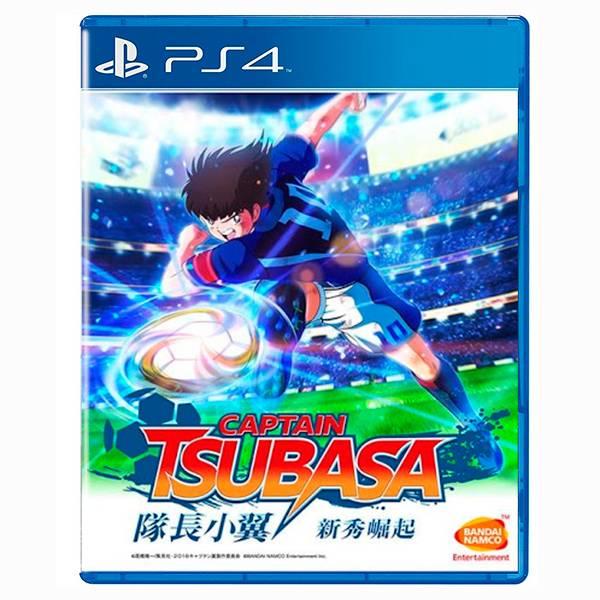 PS4 隊長小翼 新秀崛起 / 足球小將 翼 / 中文版 NS,隊長小翼,新秀崛起,足球小將 翼,中文版,足球
