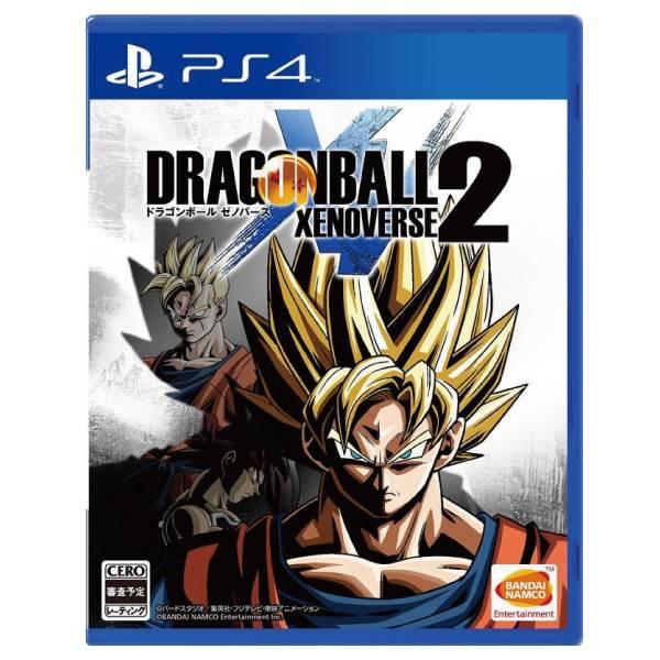 【二手】PS4 七龍珠 異戰 2 ※ 中文版 ※ Dragon Ball 2手,寄賣,中古,二手,PS4,七龍珠,異戰 2,中文版,Dragon Ball,XENOVERSE 2