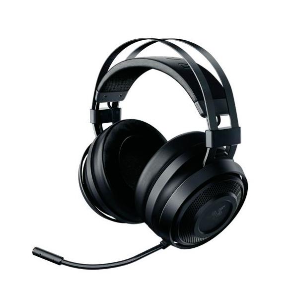 雷蛇 Razer Nari Essential 影鮫標準版 電競 無線耳機麥克風 Razer,Nari,影鮫,電競,耳機,麥克風,RZ04 02690100 R3M1,標準版