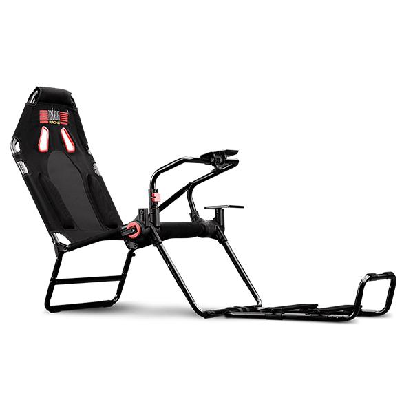 NLR GT LITE 輕量化 折疊式 賽車架 / 台灣公司貨 / NEXT LEVEL RACING NLR,F-GT,LITE,輕量化,折疊,賽車架,賽車椅,AP2,APIGA,收納,賽車模擬,賽車座駕