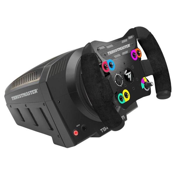 TS-PC RACER 方向盤 / PC專用 / T-GT等級精準度 / Thrustmaster PS4,T300RS,T300,TS-PC,T150,spider,Ferrari,圖馬斯特,方向盤,488