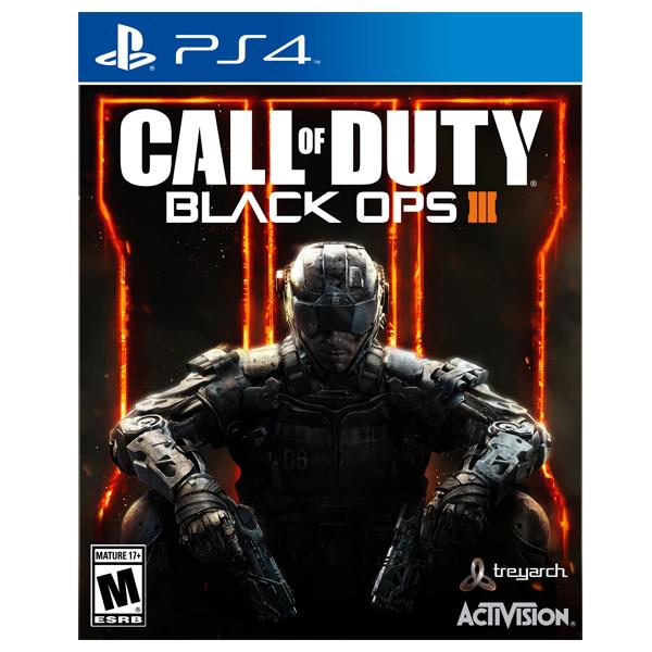 【二手】PS4 決勝時刻 黑色行動3 ※ 中文版 ※  2手,寄賣,中古,二手,PS4,決勝時刻,黑色行動3,中文版,Call of Duty,Black Ops