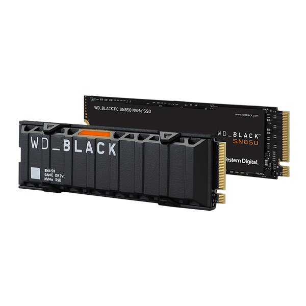 【PS5 適用】WD 黑標 SN850 2TB(散熱片) M.2 2280 PCIe SSD PS5,適用,WD,黑標,SN850,2TB,散熱片,M.2,2280,PCIe,SSD,PS5